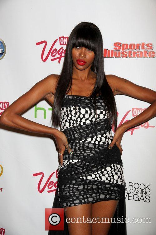Jessica White and Las Vegas 10