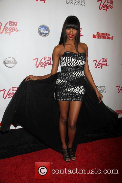 Jessica White and Las Vegas 11