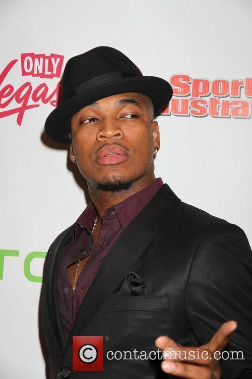 Ne-yo and Las Vegas 11