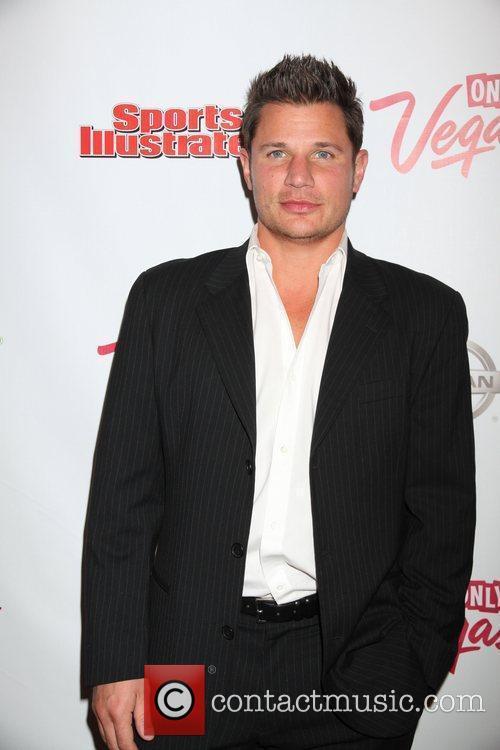 Nick Lachey and Las Vegas 10