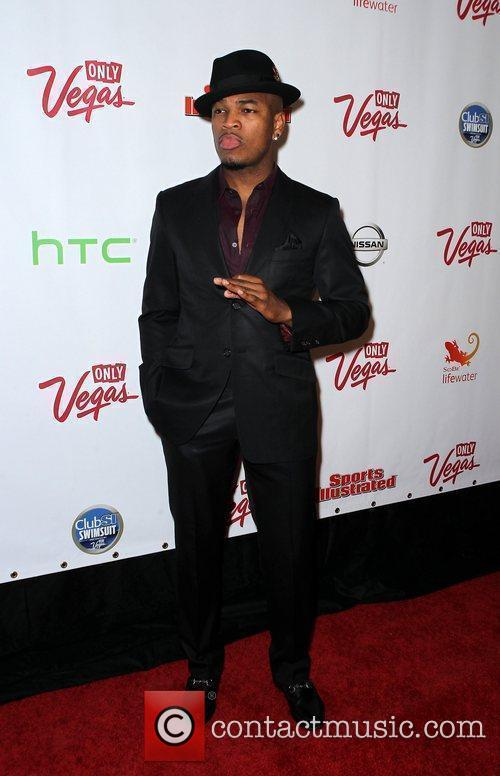Ne-Yo, Las Vegas, Hard Rock Hotel And Casino
