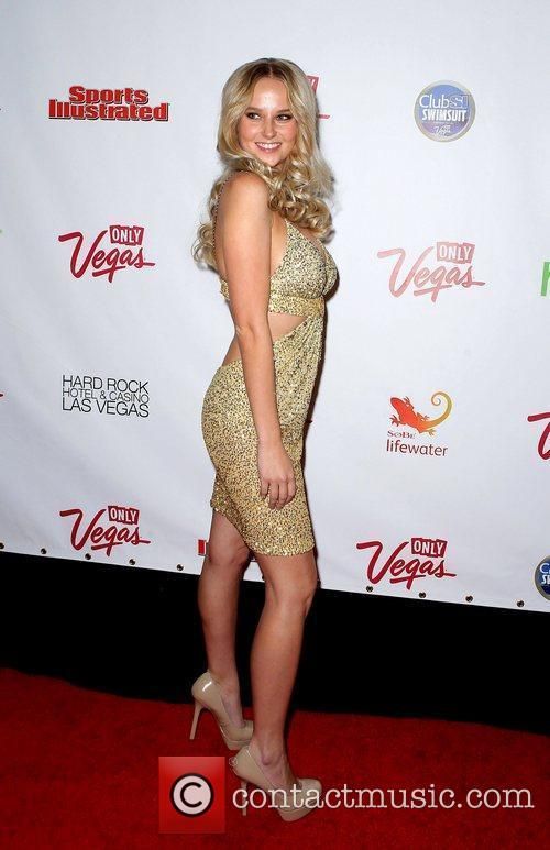 Genevieve Morton and Las Vegas 10