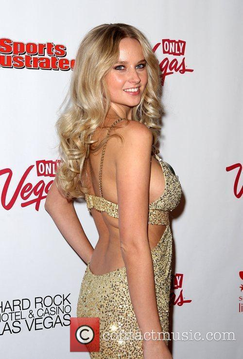 Genevieve Morton and Las Vegas 1