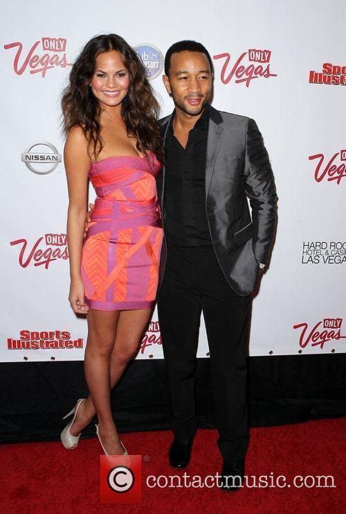 John Legend and Las Vegas 2
