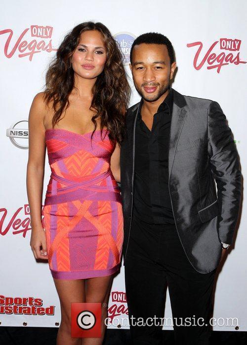 John Legend and Las Vegas 6