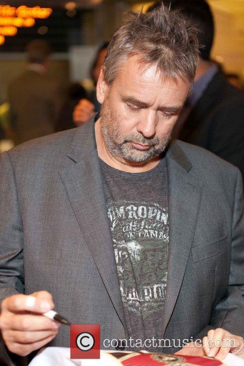 Luc Besson 8