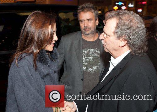 Michelle Yeoh, Luc Besson