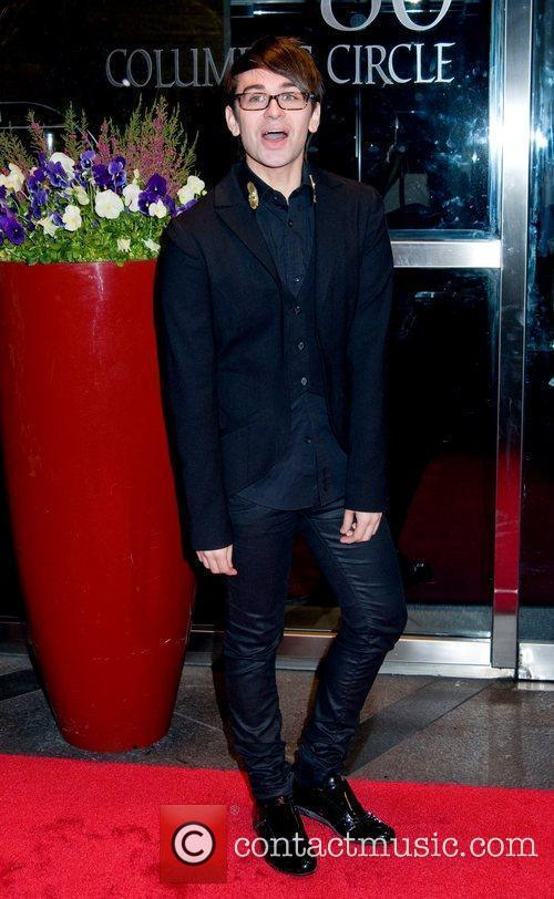 Christian Siriano 8th Annual New Yorkers For Children...
