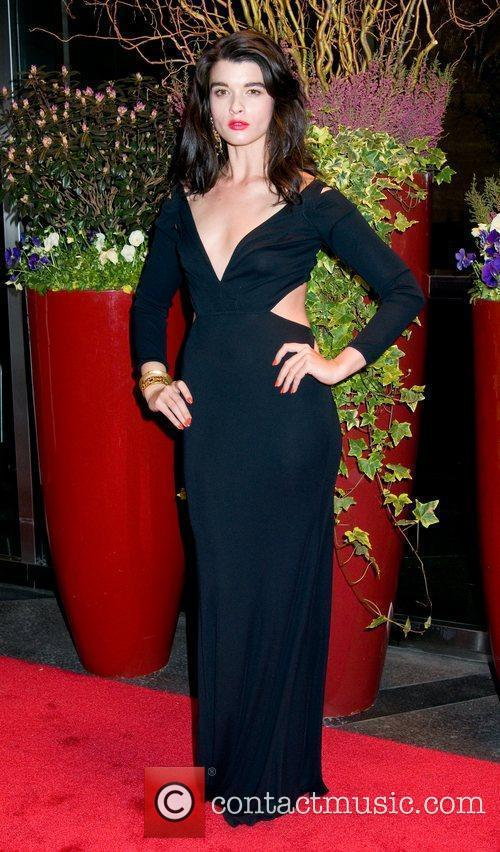 Crystal Renn 8th Annual New Yorkers For Children...