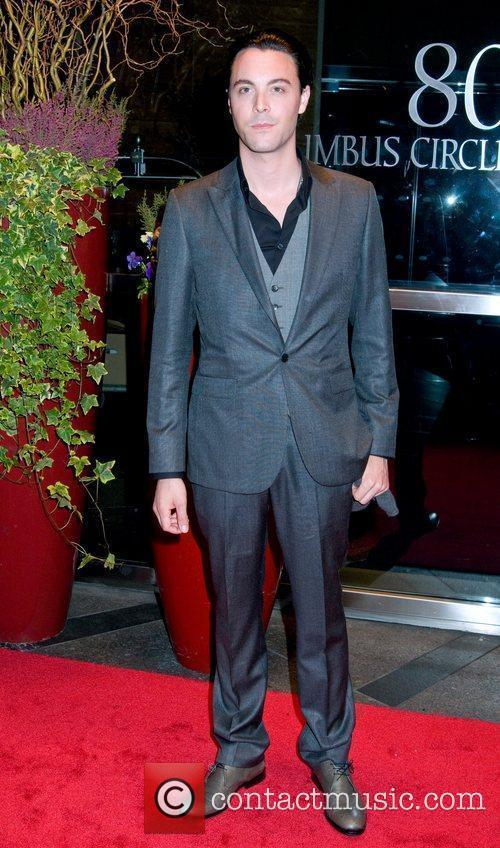 Jack Huston 8th Annual New Yorkers For Children...