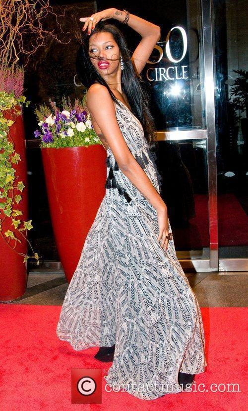 Jessica White 8th Annual New Yorkers For Children...
