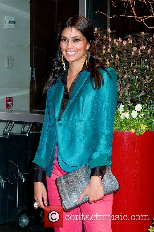 Rachel Roy 8th Annual New Yorkers For Children...