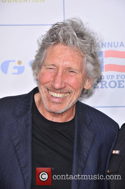 Roger Waters and Beacon Theatre 5