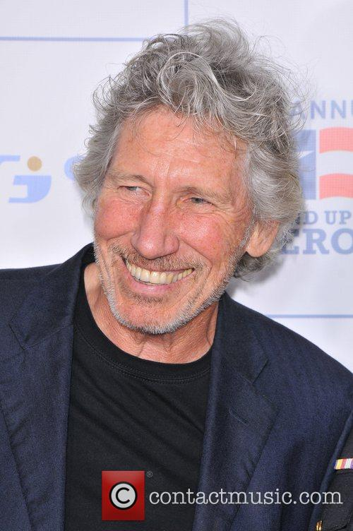 Roger Waters and Beacon Theatre 2