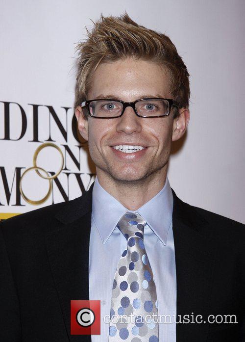 Hunter Ryan Herdlicka  Opening Night of the...