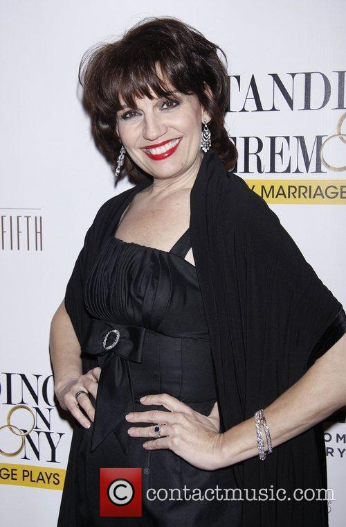 Beth Leavel  Opening Night after party for...