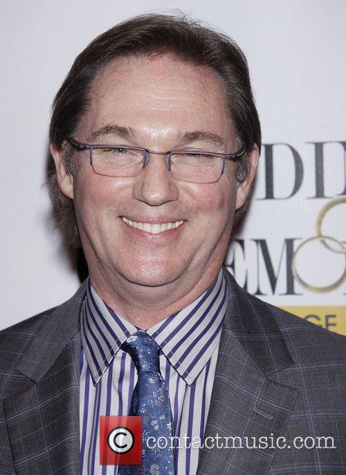 Richard Thomas  Opening Night after party for...