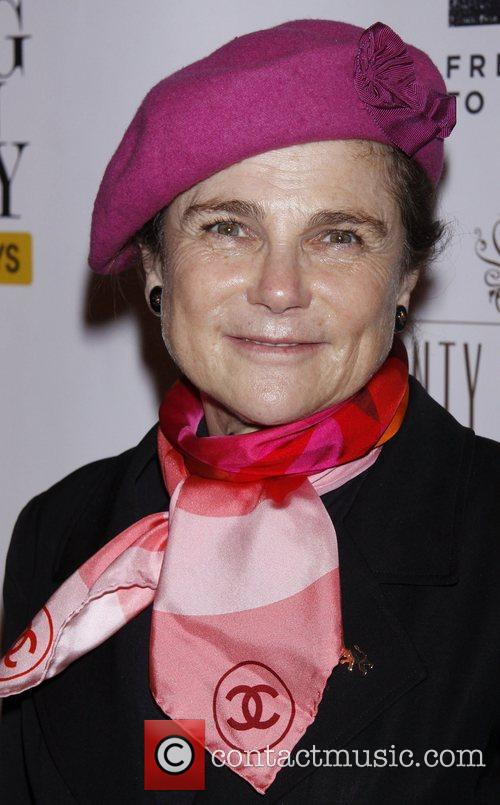 Tovah Feldshuh  Opening Night after party for...