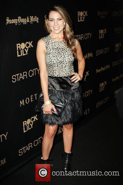 Kate Ritchie Star City Casino holds an intimate...