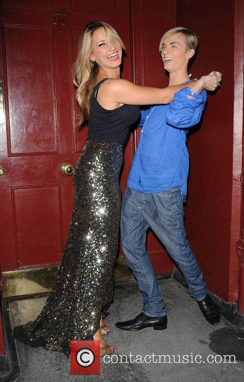 Sam Faiers and Harry Derbidge 'The Only Way...