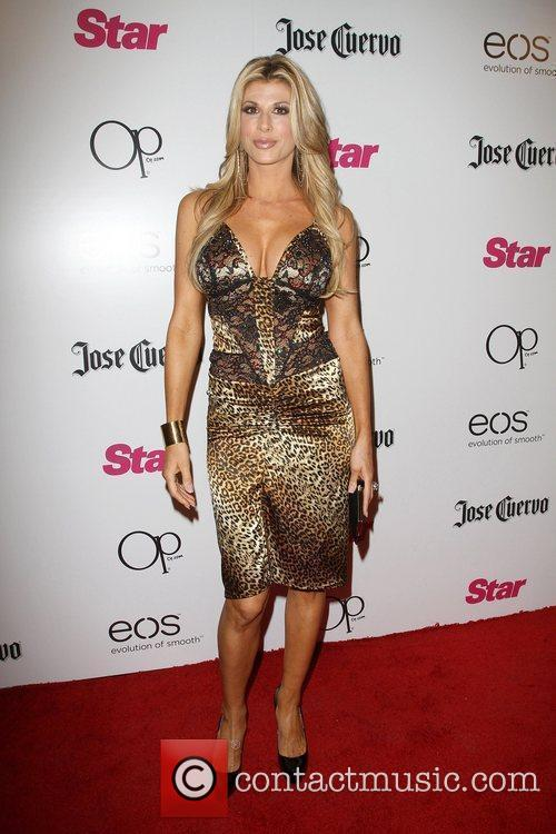 Alexis Bellino Star Magazine's 3rd Annual All Hollywood...