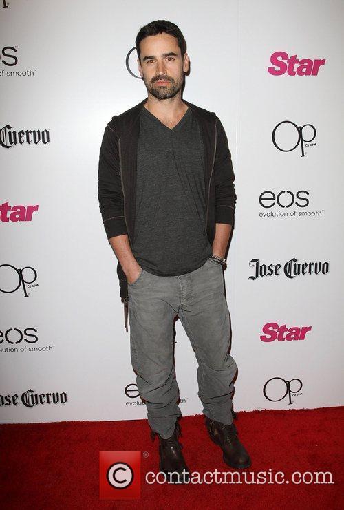 Jesse Bradford Star Magazine's 3rd Annual All Hollywood...