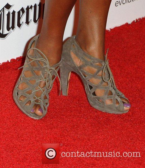 Serena Reeder Star Magazine's 3rd Annual All Hollywood...