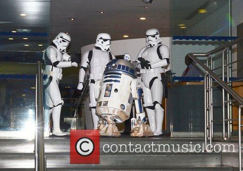 Star Wars, Droid