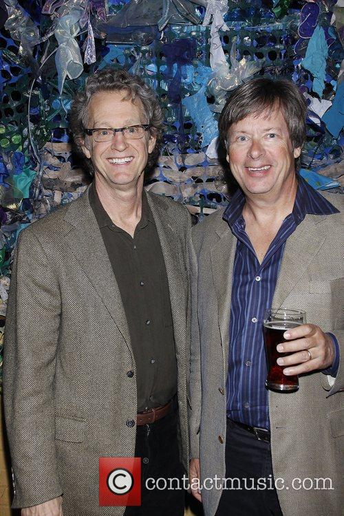 Ridley Pearson And Dave Barry 3