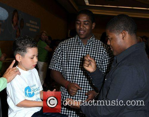 Kyle Massey, Chris Massey and gest Primetime and...