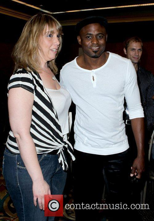 Wayne Brady and Guest Primetime and daytime stars...