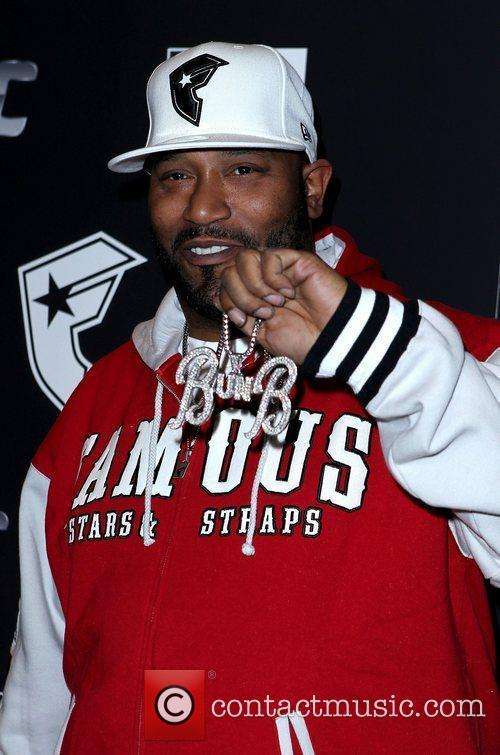 Bun B, Las Vegas and Travis Barker 3