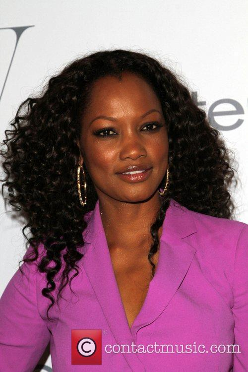 Garcelle Beauvais-Nilon and Beverly Hilton Hotel 3