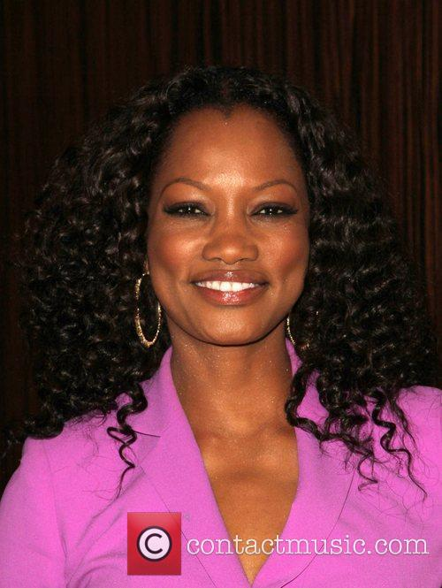 Garcelle Beauvais-nilon and Beverly Hilton Hotel 4