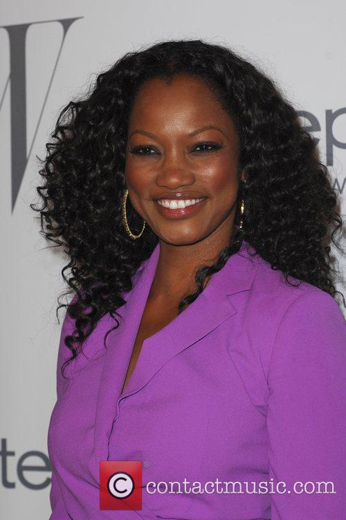 Garcelle Beauvais-nilon and Beverly Hilton Hotel 7