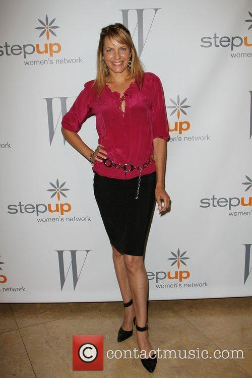 Step Up Women's Network 8th Annual Inspiration Awards...