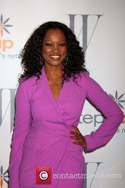 Garcelle Beauvais-nilon and Beverly Hilton Hotel 8