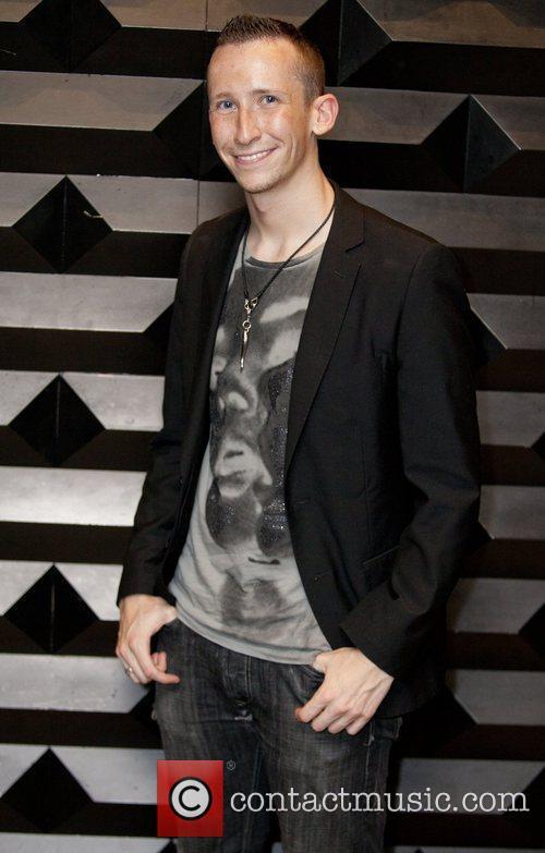 Steven Mikhail Stephen Mikhail Resort 2012 Fashion Show...