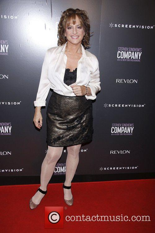 Patti LuPone  Film premiere of the New...