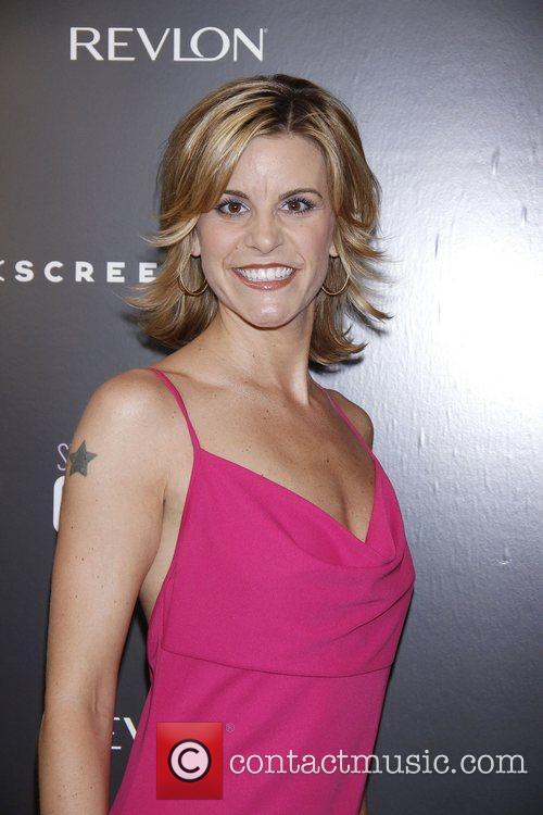 Jenn Colella  Film premiere of the New...