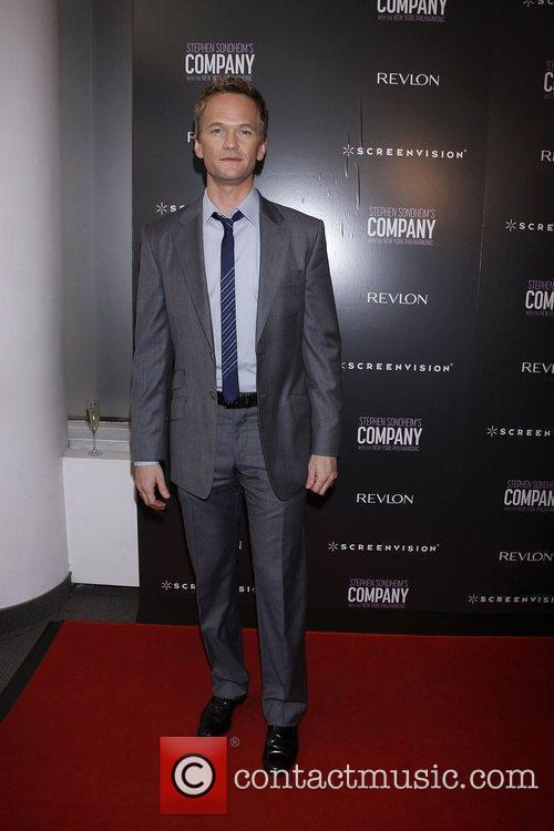 Neil Patrick Harris  Film premiere of the...