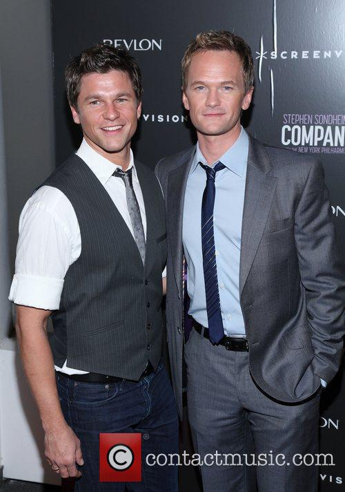 David Burtka and Neil Patrick Harris 1