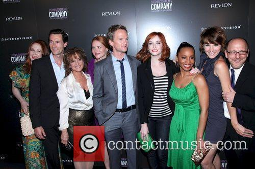 Patti Lupone, Anika Noni Rose, Christina Hendricks and Neil Patrick Harris 10