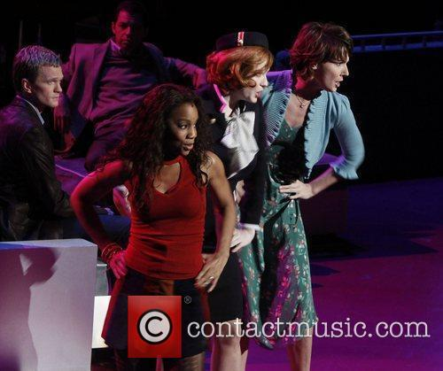 Anika Noni Rose and Christina Hendricks 4