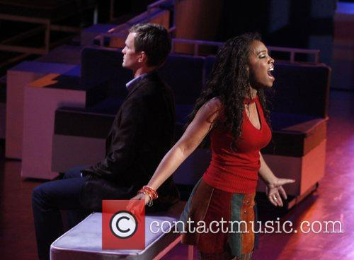 Anika Noni Rose and Neil Patrick Harris 11