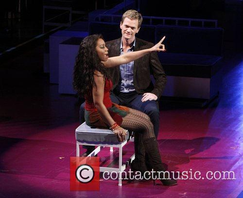 Anika Noni Rose and Neil Patrick Harris 5