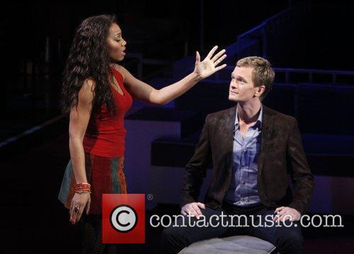 Anika Noni Rose and Neil Patrick Harris 5