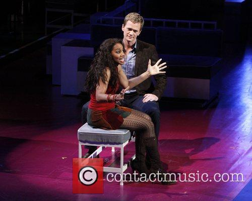 Anika Noni Rose and Neil Patrick Harris 2