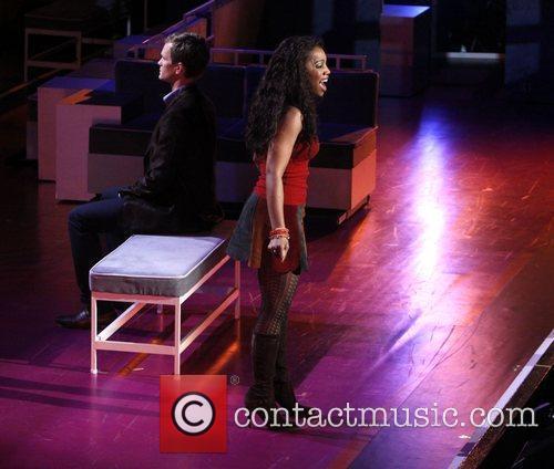 Anika Noni Rose and Neil Patrick Harris 1
