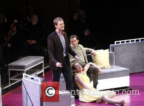 Neil Patrick Harris and Jon Cryer 3